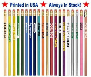 High Quality Imported Pencil/ Popular & Inexpensive - Promotional Printed Pencils