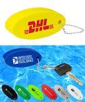 Custom Floating Stress Reliever Keychain Ball