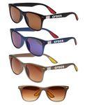 Matte Malibu Sunglasses