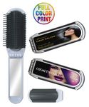 Custom Mirror & Brush Set - Full Color