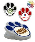 Heavy-Duty Pet Paw Magnet Clip
