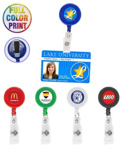 30 Badge Holder - Full Color