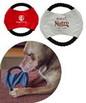 Custom Pet Dog Chew toy Flying Disc