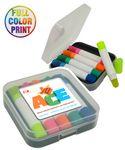 Custom Gel Wax Highlighter Kit