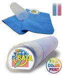 Custom Cooling Towel w/Case Full Color Dome Print Included - NO MINIMUM