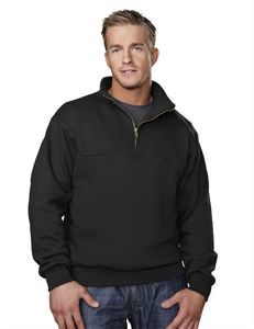 Tri-Mountain Workwear React Firefighter/ EMT Pullover
