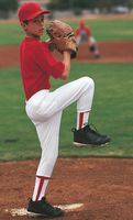 Augusta Sportswear Adult Pull Up Softball/ Baseball Pants