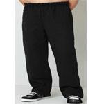 Gildan® Youth Heavy Blend™ Open Bottom Sweatpants