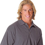 Gildan® Adult Ultra Cotton Pique Sport Shirt