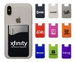 Custom Special Pricing !... Popular Silicone Mobile Phone Wallet Hot Deal