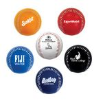 Official Size Baseball In Fashionable Colors - As Low As $2.95
