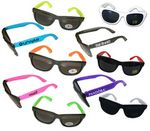 Fashionable Sunglasses With Ultraviolet Protection - $1.20