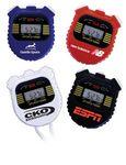 Digital Stop Watch with Chronometer/ Alarm/ Clock & Lap Time