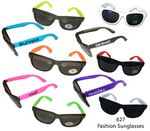 Fashion Sunglasses W/Ultraviolet Protection