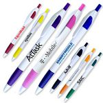 Custom The New Yorker Ballpoint Pen With Comfort Grip