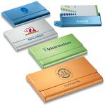 Custom 2-in-1 Business Card Case/Card Holder
