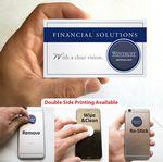 PLUSWIPE Full Color Microfiber digi cleaner Screen Cleaner A-Series 1.1