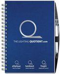 Custom Best Selling Journals w/100 Sheets & Pen (7