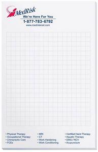 Scratch Pad w/ 50 Sheets (5 3/8x8 3/8)