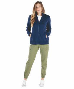 Women's Clifton Full Zip Sweatshirt