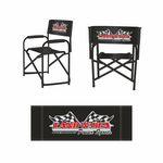 Custom Printed Director's Chair - Standard/Short Digital