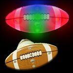 Custom Flashing Football Blinky