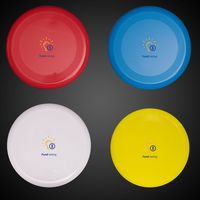 """10"""" Flying Disc - Assorted Colors"""