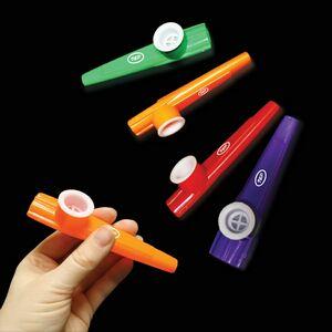 Custom Imprinted Kazoos