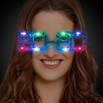 Custom 2019 LED Eyeglasses