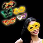 Custom Glow Masks