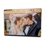 Custom Small Custom Jigsaw Puzzle - 28pcs