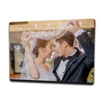 Small Custom Jigsaw Puzzle - 28pcs