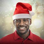Custom Santa Claus Hat - Blank