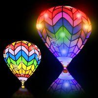 Flashing Hot Air Balloon Blinky