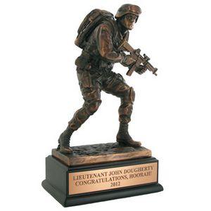 Custom Engraved Marines Trophies!