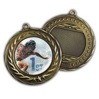 "SOS Medallions (3"")"