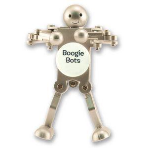 Clegg Bot Toys