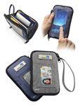 Custom Tekie Smartphone RFID Clutch bag