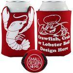 Crazy Frio™ Crawfish Beverage Holder