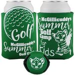 Custom Crazy Frio Beverage Holder - Golf