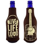Custom Longneck Bottle Sleeve