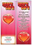 Heart Care Bookmark