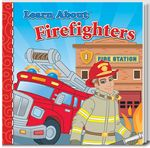 Custom Storybook - Learn About Firefighters