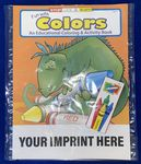 Fun With Colors Coloring Book Fun Pack