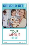 Custom Child ID Safety Kit - Healthcare
