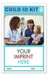 Custom Child ID Safety Kit - Healthcare