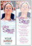 Living Stress Free Bookmark