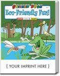 Custom Eco-Friendly Fun Sticker Book