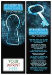 Internet Safeguards for Children Bookmark
