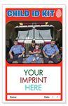 Custom Child ID Safety Kit - Fire